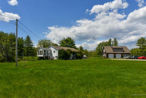 142 Haines Meadow Road Buxton ME 04093