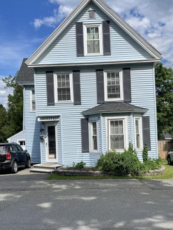 225 Birch Street Bangor ME 04401