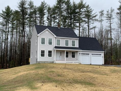 4 Musket Drive Gorham ME 04038