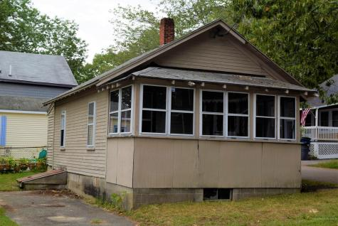 19 Fern Park Avenue Old Orchard Beach ME 04064