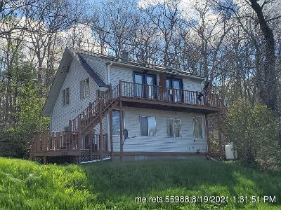 177 River Road Bucksport ME 04416