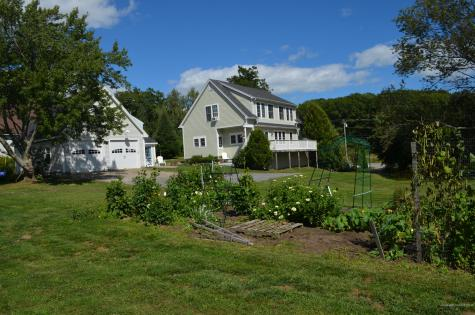 693 Wiscasset Road Boothbay ME 04537