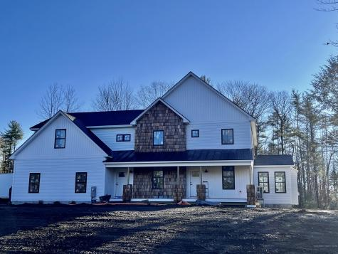 39 Pennywhistle Drive Windham ME 04062