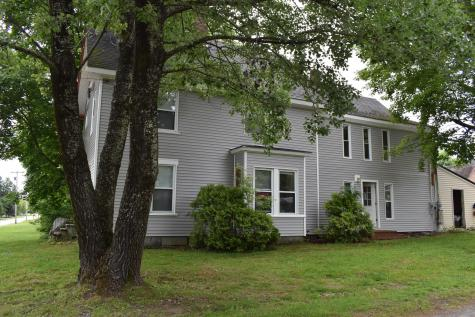 110 Chester Street Pittsfield ME 04967