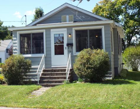 241 14th Street Bangor ME 04401