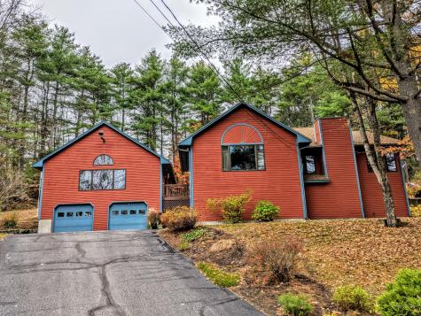 20 Orchard Lane Manchester ME 04351