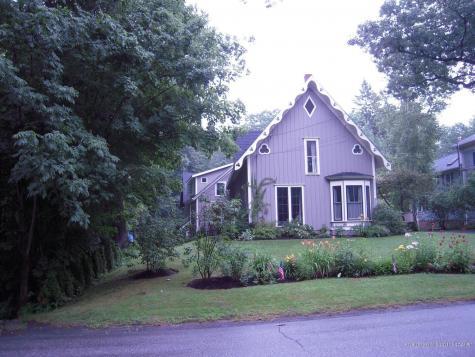 116 Dresden Avenue Gardiner ME 04345