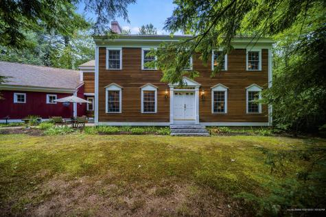 48 Moses Little Drive Windham ME 04062