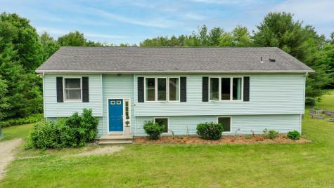 46 Snow Hill Road New Gloucester ME 04260