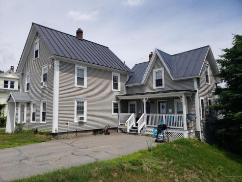 116 Quebec Street Farmington ME 04938