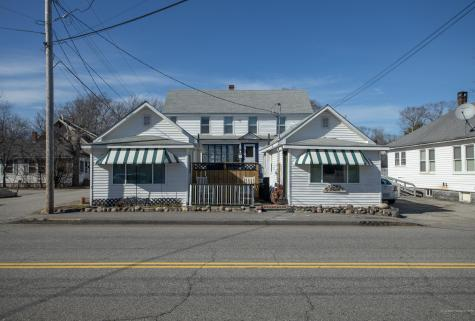 102 Saco Avenue Old Orchard Beach ME 04064