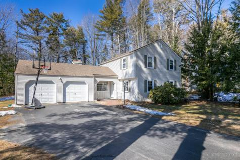 14 Bayberry Lane Scarborough ME 04074