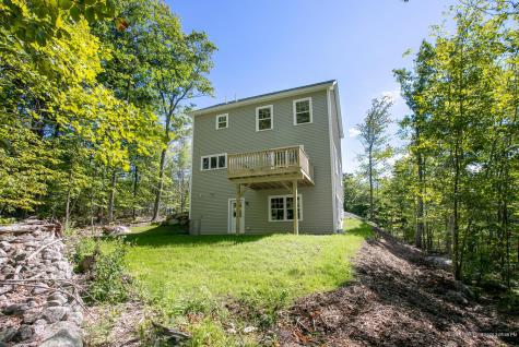 16 Chestnut Heights Road Gray ME 04039