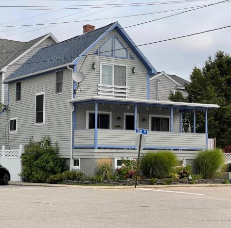10 Colby Avenue Old Orchard Beach ME 04064