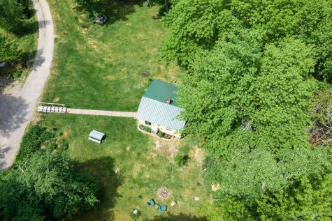 19 Perry Lane Amherst ME 04605