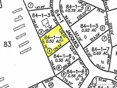 Lot 9 Jacques Lane Oakland ME 04963