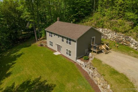 156 Covell Road Fairfield ME 04937