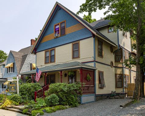 16 Roberts Avenue Bar Harbor ME 04609