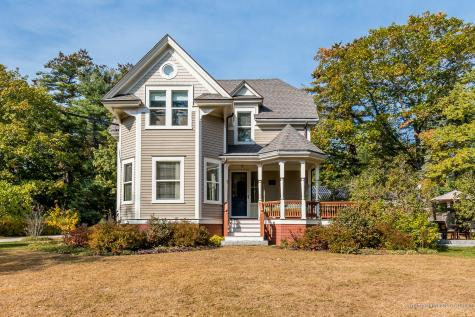 308 Foreside Road Falmouth ME 04105