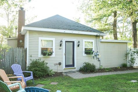 189 Bakerstown Road Poland ME 04274