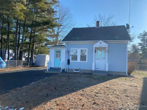 11 Melvin Avenue Old Orchard Beach ME 04064