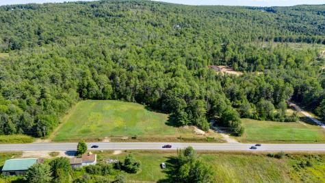Lot 10A Norway Road Harrison ME 04040