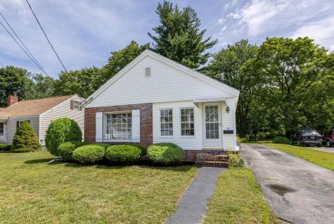 15 Old Orchard Road Saco ME 04072