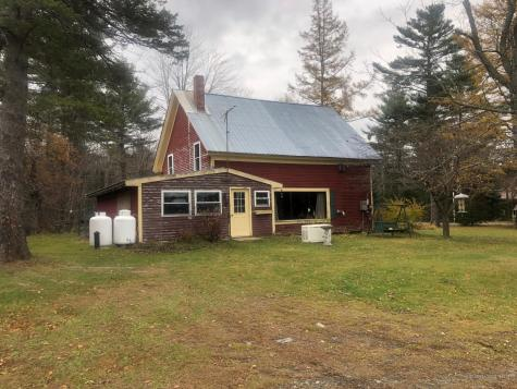 133 Pond Road Road Abbot ME 04406