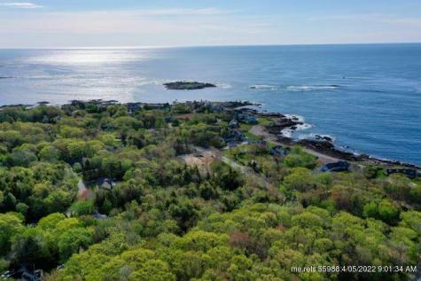 Ocean Avenue Kennebunkport ME 04046