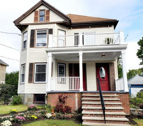 41-43 Montrose Avenue Portland ME 04103