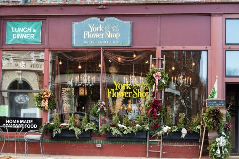 281 York Street York ME 03909