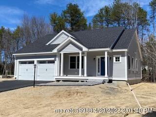 Lot 9 Brooks Landing Kennebunk ME 04043