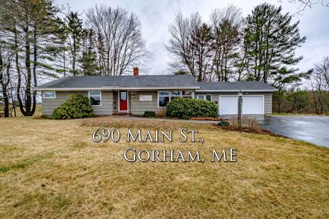 690 Main Street Gorham ME 04038