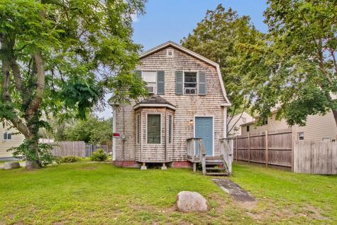 13 Olympia Avenue Old Orchard Beach ME 04064