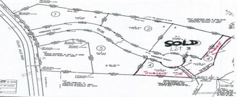 Lot 4 Marly Road West Gardiner ME 04345