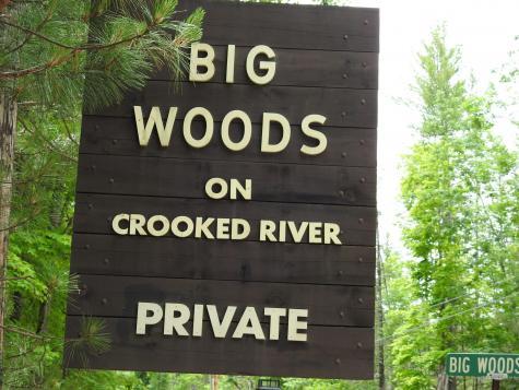 3 Big Woods Road Harrison ME 04040