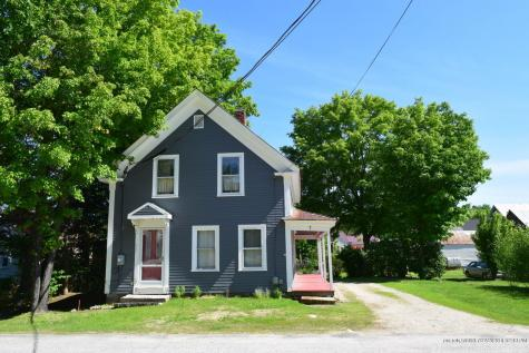 7 Meadow Street Bridgton ME 04009