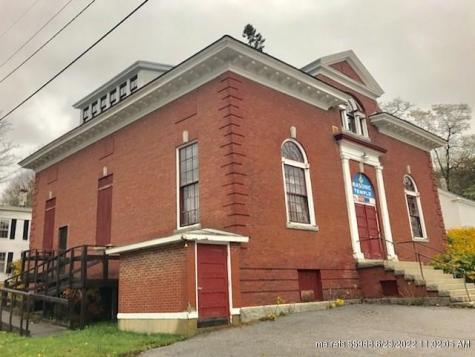 83 Franklin Street Bucksport ME 04416