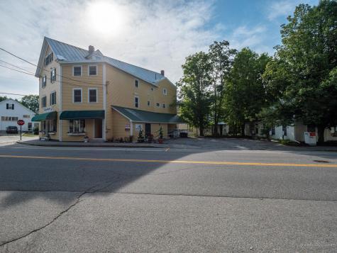 2 Main Street Bethel ME 04217