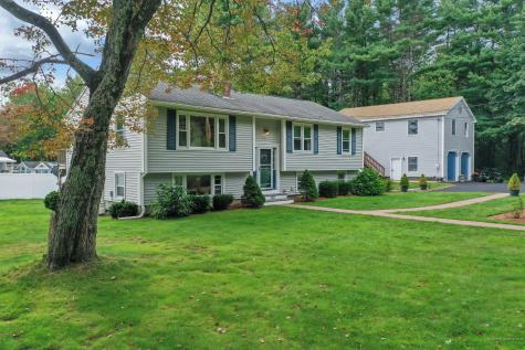 108 Buzzell Road Wells ME 04090