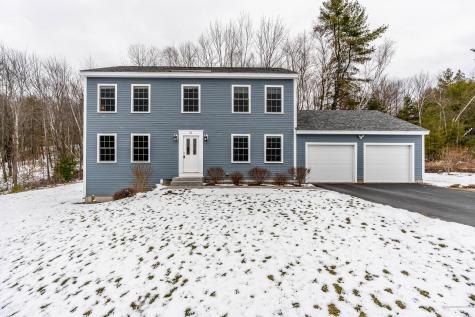 21 Brookfield Road Falmouth ME 04105