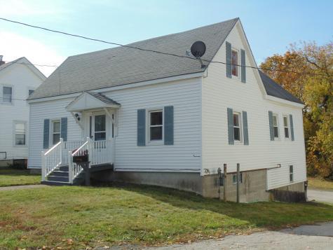 322 Grove Street Bangor ME 04401