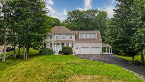 67 Chase Hill Drive Westbrook ME 04092