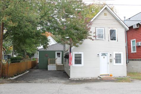 6 Maplewood Avenue Old Orchard Beach ME 04064