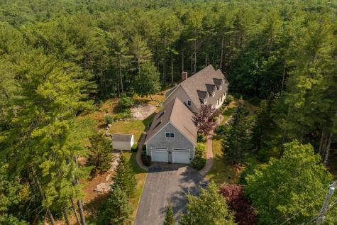319 Clay Hill Road York ME 03902
