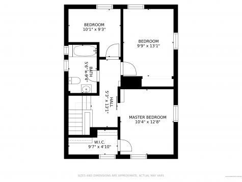 9 Pleasant Street Gorham ME 04038