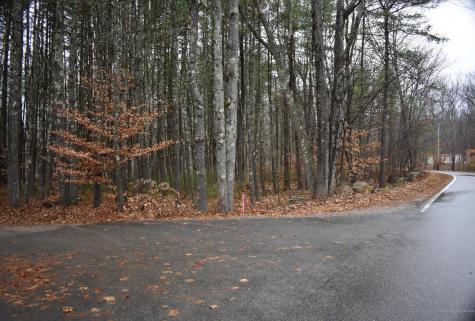 TBD Williams Road Road Lyman ME 04002