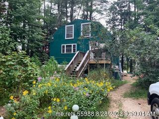 8 White Pine Drive Camp Hollis ME 04093