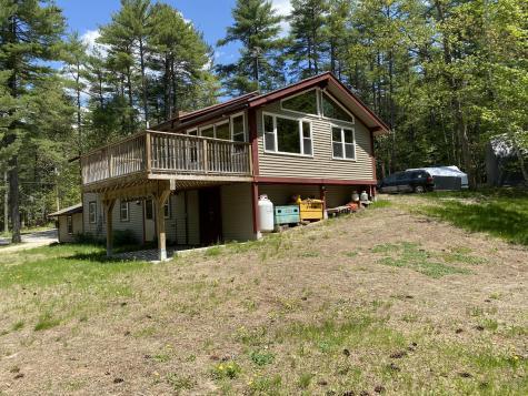 66 Lone Pine Road Waterboro ME 04061
