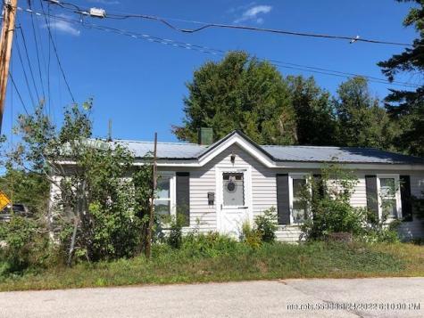 39 Whitman Street Norway ME 04268
